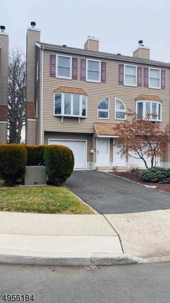 777 Jefferson Ave #7, Rahway City, NJ 07065 (MLS #3610654) :: Pina Nazario
