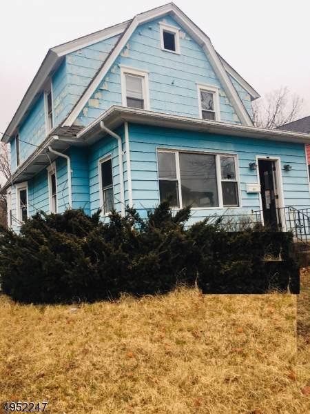 509 5TH ST, Paulsboro Boro, NJ 08066 (MLS #3610942) :: Vendrell Home Selling Team