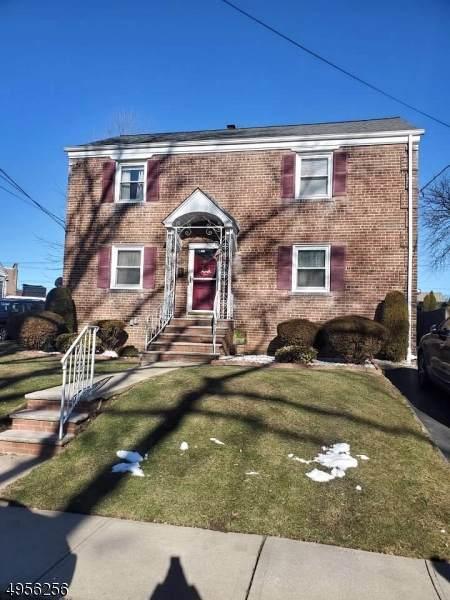 662 Willow Ave, Garwood Boro, NJ 07027 (MLS #3610985) :: The Dekanski Home Selling Team