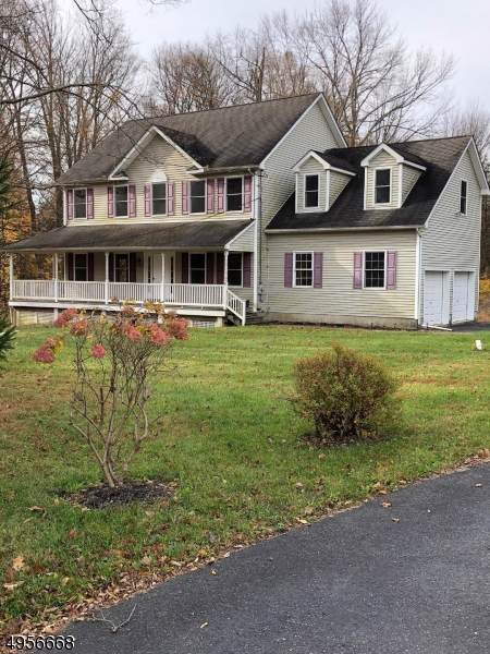 41 Mohican Rd, Blairstown Twp., NJ 07825 (#3611128) :: NJJoe Group at Keller Williams Park Views Realty