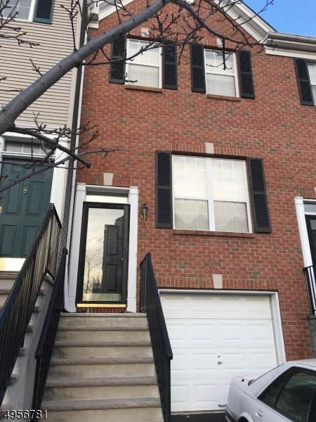 18 Ashby Ln #1, Newark City, NJ 07103 (MLS #3611135) :: Vendrell Home Selling Team