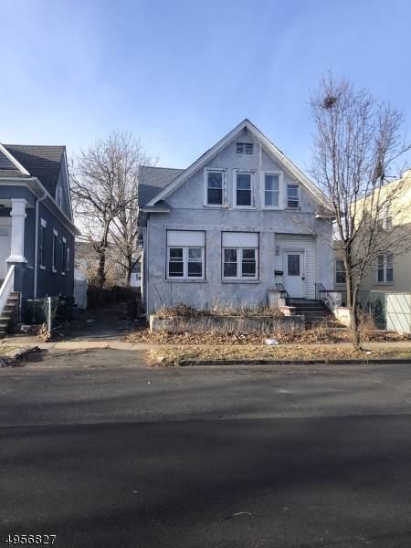815 E Curtis St, Linden City, NJ 07036 (MLS #3611395) :: The Dekanski Home Selling Team