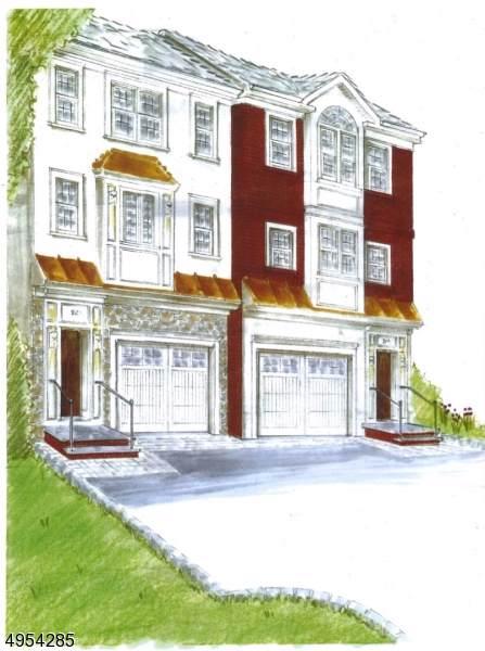 124 Claremont Rd Unit 1, Bernardsville Boro, NJ 07924 (MLS #3611438) :: Pina Nazario
