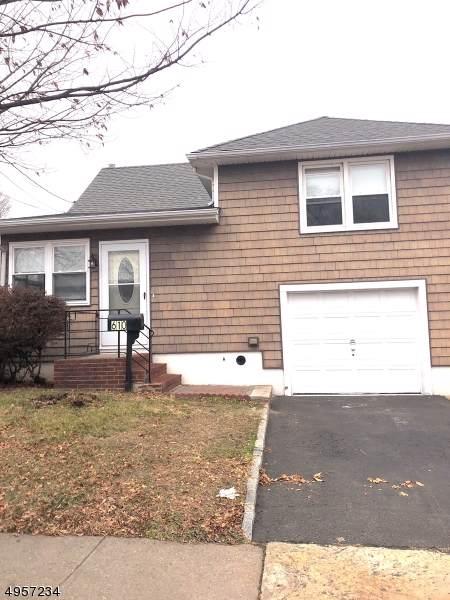 610 Erudo St, Linden City, NJ 07036 (MLS #3611490) :: The Dekanski Home Selling Team