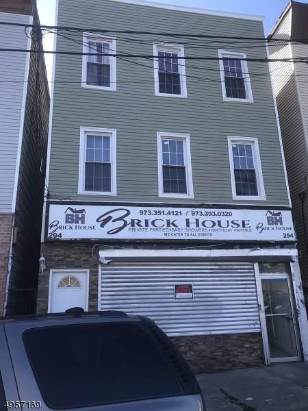 294 Orange St, Newark City, NJ 07104 (MLS #3611796) :: SR Real Estate Group