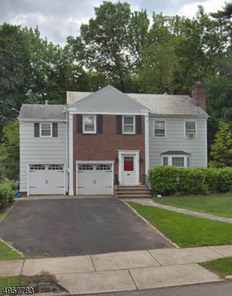 206 Heywood Ave, City Of Orange Twp., NJ 07050 (MLS #3612003) :: Coldwell Banker Residential Brokerage