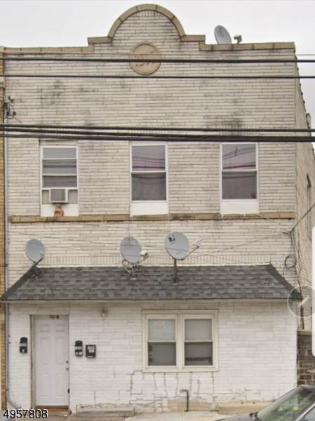 768 State St, Perth Amboy City, NJ 08861 (MLS #3612023) :: SR Real Estate Group