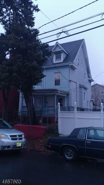 Address Not Published, Paterson City, NJ 07501 (MLS #3612102) :: SR Real Estate Group