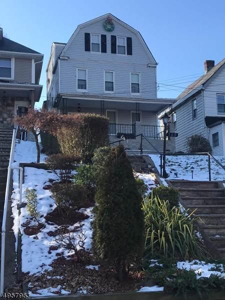 140 Newark Ave, Bloomfield Twp., NJ 07003 (MLS #3612154) :: Mary K. Sheeran Team
