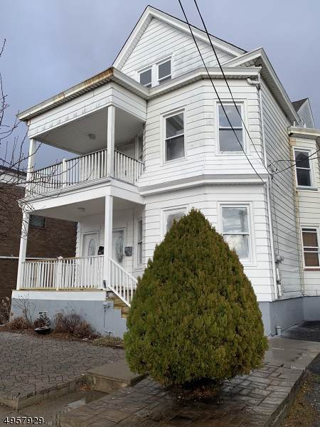 55 Lakeview Ave, Clifton City, NJ 07011 (MLS #3612172) :: The Sue Adler Team