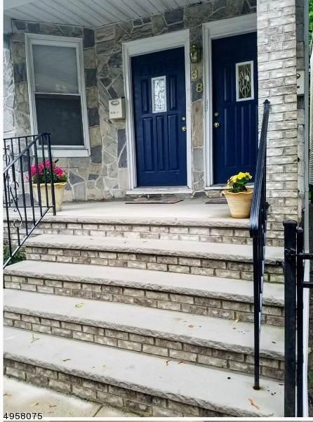 38 Dassing Ave, Newark City, NJ 07106 (MLS #3612247) :: The Sue Adler Team