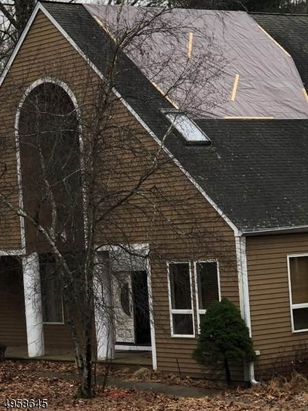 66 Westview Rd, Wayne Twp., NJ 07470 (MLS #3612687) :: Gold Standard Realty