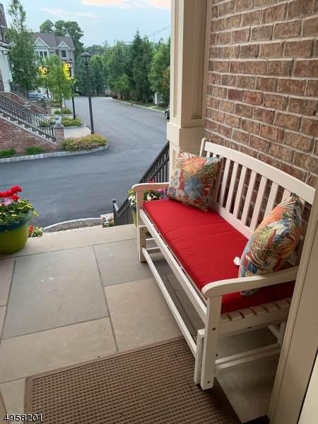 22 Howland Terrace, Morris Twp., NJ 07960 (MLS #3613199) :: SR Real Estate Group
