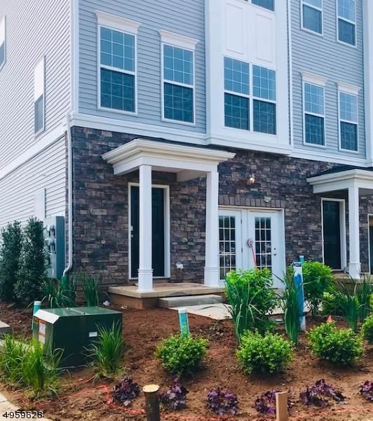 308 Saratoga, Branchburg Twp., NJ 08876 (MLS #3613930) :: The Dekanski Home Selling Team