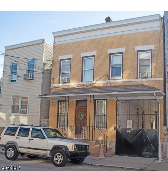 287 E Kinney St #3, Newark City, NJ 07105 (MLS #3614478) :: William Raveis Baer & McIntosh