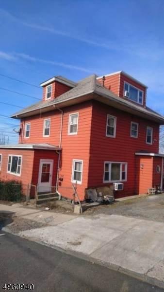 7100 Tonnelle Ave, North Bergen Twp., NJ 07047 (MLS #3614692) :: SR Real Estate Group