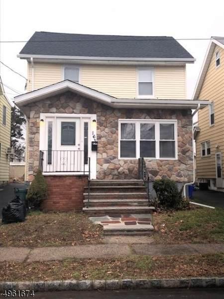 163 La France Ave, Bloomfield Twp., NJ 07003 (MLS #3615624) :: REMAX Platinum