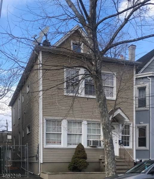 228 Autumn St, Passaic City, NJ 07055 (#3615760) :: NJJoe Group at Keller Williams Park Views Realty