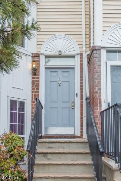 50 Pine St C500o O, Montclair Twp., NJ 07042 (MLS #3615908) :: Zebaida Group at Keller Williams Realty