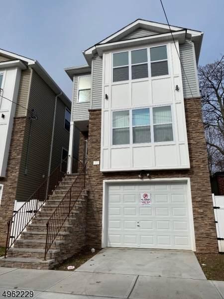 48 5TH ST, Newark City, NJ 07107 (MLS #3615964) :: Coldwell Banker Residential Brokerage