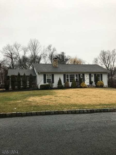 466 Bayberry Ln, Mountainside Boro, NJ 07092 (MLS #3616226) :: The Sue Adler Team
