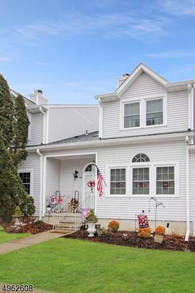 431 Chapman Ct, Independence Twp., NJ 07840 (MLS #3616232) :: Coldwell Banker Residential Brokerage