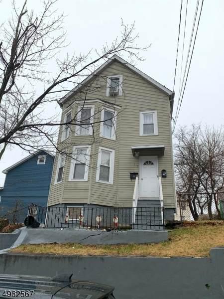 113 Watchung Ave, West Orange Twp., NJ 07052 (MLS #3616244) :: The Sue Adler Team