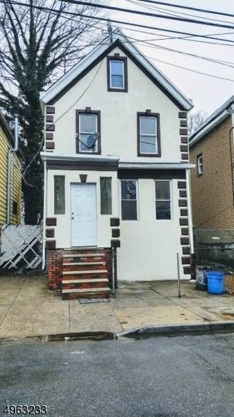 781 S 15Th St, Newark City, NJ 07108 (MLS #3616744) :: REMAX Platinum