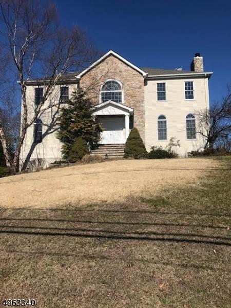 40 Horseneck Rd, Montville Twp., NJ 07045 (MLS #3616764) :: Mary K. Sheeran Team