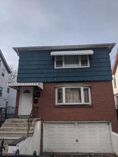 265 Wainwright St, Newark City, NJ 07112 (MLS #3616817) :: REMAX Platinum