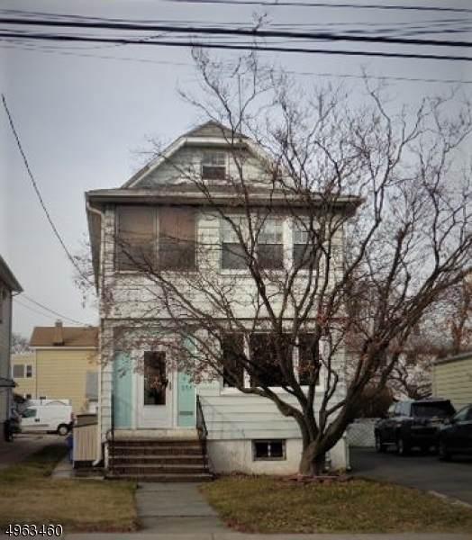 235 Montgomery St, Bloomfield Twp., NJ 07003 (MLS #3616869) :: William Raveis Baer & McIntosh