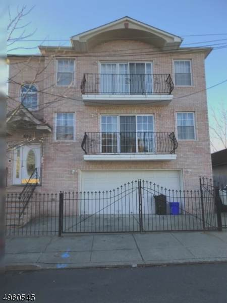 654 N 9Th St, Newark City, NJ 07107 (MLS #3616970) :: REMAX Platinum