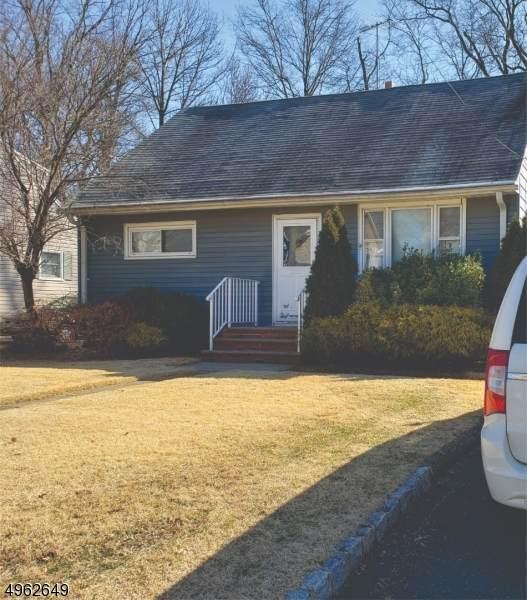 68 Hutchinson St, Clark Twp., NJ 07066 (#3617007) :: Daunno Realty Services, LLC