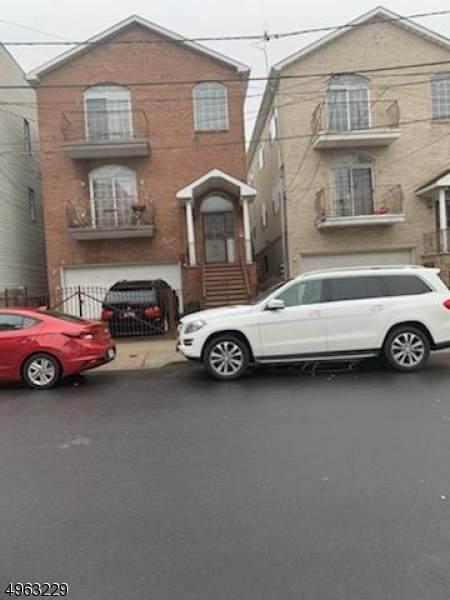 120 2ND ST #3, Newark City, NJ 07107 (MLS #3617019) :: REMAX Platinum