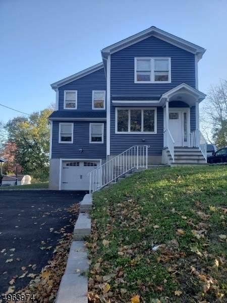 562 Mt Pleasant, West Orange Twp., NJ 07052 (MLS #3617278) :: Coldwell Banker Residential Brokerage