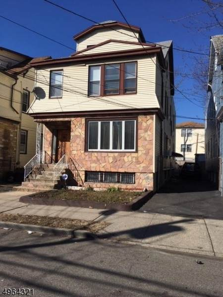 149 S Munn Ave, Newark City, NJ 07106 (MLS #3617583) :: REMAX Platinum