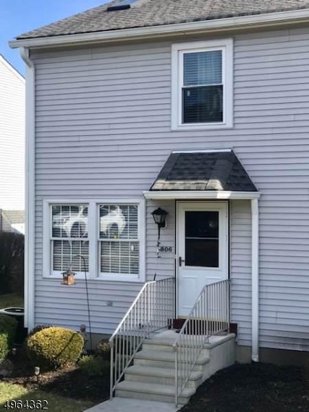 806 Faulkner Dr, Independence Twp., NJ 07840 (MLS #3617616) :: Coldwell Banker Residential Brokerage