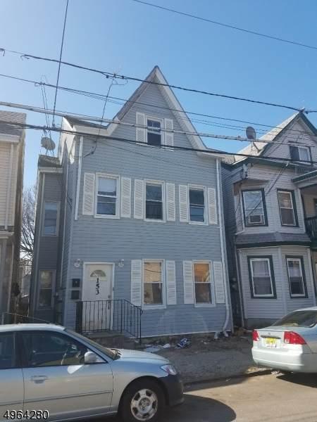 153 Jasper St, Paterson City, NJ 07522 (MLS #3617710) :: Mary K. Sheeran Team