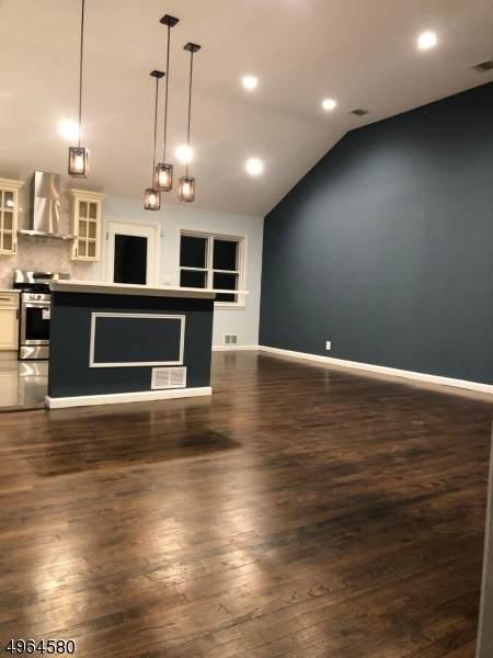 46 W Mc Clellan Ave, Livingston Twp., NJ 07039 (MLS #3617922) :: Coldwell Banker Residential Brokerage