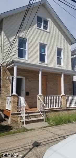 132 Marshall St, Elizabeth City, NJ 07206 (#3618021) :: NJJoe Group at Keller Williams Park Views Realty