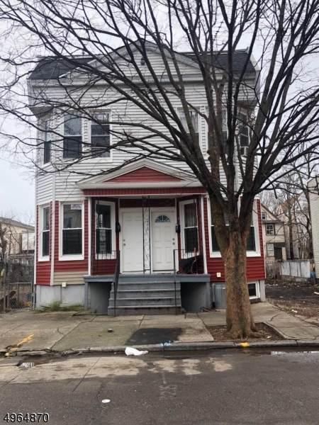 215 4TH ST, Newark City, NJ 07107 (#3618065) :: NJJoe Group at Keller Williams Park Views Realty