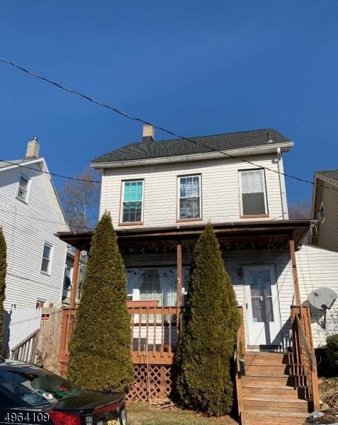 59 Harris St, Phillipsburg Town, NJ 08865 (#3618089) :: Jason Freeby Group at Keller Williams Real Estate