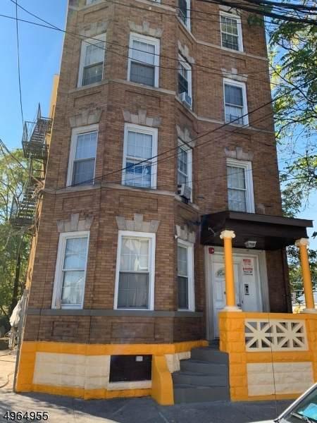 190 Hamilton Ave, Paterson City, NJ 07501 (MLS #3618161) :: Mary K. Sheeran Team