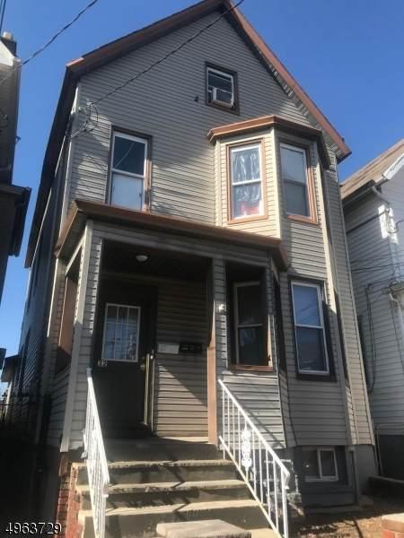 32 Reid St, Elizabeth City, NJ 07201 (#3618206) :: NJJoe Group at Keller Williams Park Views Realty