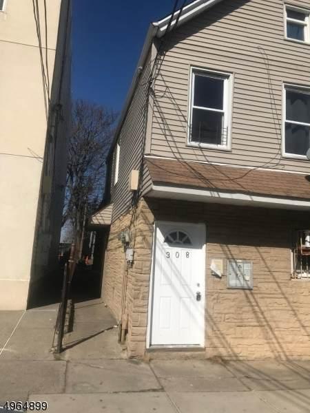 308 2ND ST, Elizabeth City, NJ 07206 (#3618211) :: NJJoe Group at Keller Williams Park Views Realty