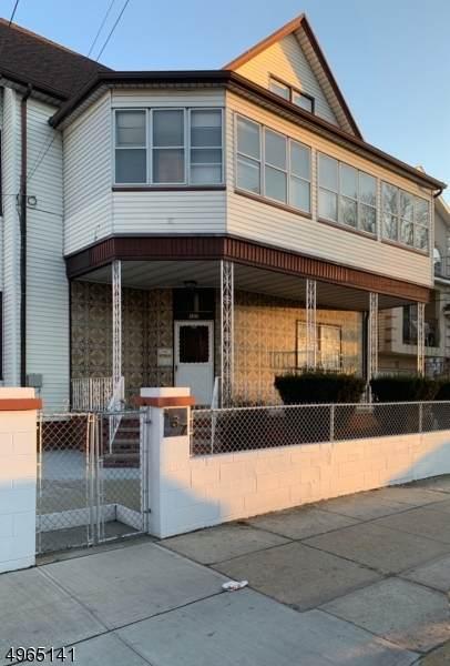 165 2ND ST, Elizabeth City, NJ 07206 (#3618327) :: NJJoe Group at Keller Williams Park Views Realty
