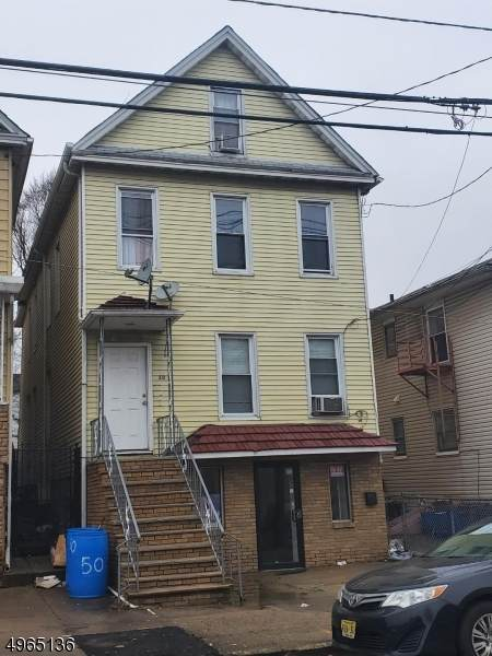 50 5TH ST, Elizabeth City, NJ 07206 (#3618353) :: NJJoe Group at Keller Williams Park Views Realty