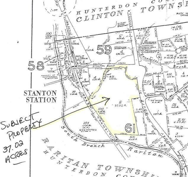 502 Stanton Station, Readington Twp., NJ 08822 (MLS #3618476) :: The Sikora Group