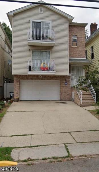 917 Lafayette St, Elizabeth City, NJ 07201 (MLS #3618502) :: REMAX Platinum