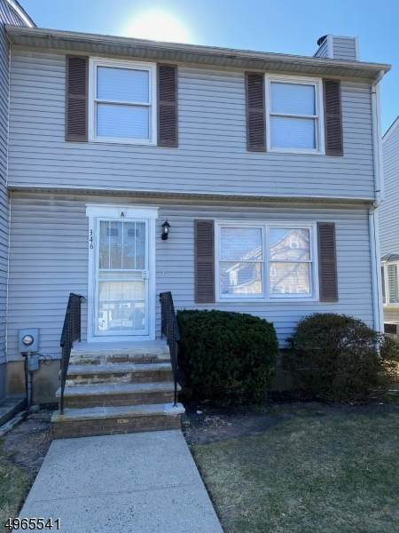346 N Oraton Pky, East Orange City, NJ 07017 (MLS #3618666) :: William Raveis Baer & McIntosh
